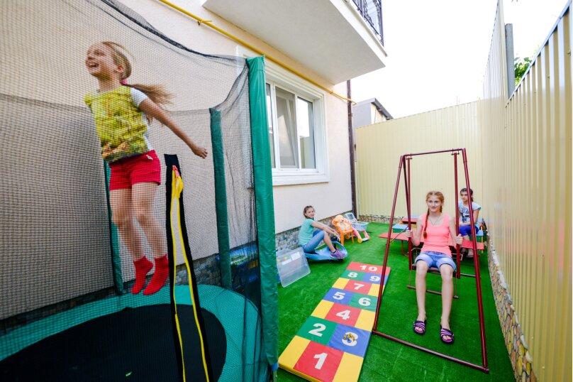 Дом «Mag.К.ДомЪ», улица Комарова, 11А на 14 комнат - Фотография 8