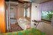Уютный номер с кухней в зелёной зоне на 3 чел:  Номер, Эконом, 3-местный, 1-комнатный - Фотография 17