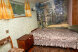 Уютный номер с видом на море в тихой зелёной зоне на 3 чел:  Номер, Эконом, 3-местный, 1-комнатный - Фотография 20