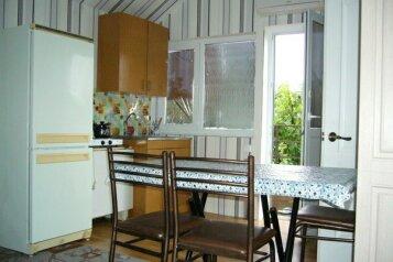 Дом, 25 кв.м. на 4 человека, 1 спальня, улица Сазонова, 47, Ейск - Фотография 1