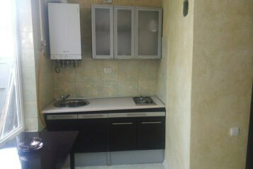 2 комнатная квартира, в частном доме на земле, до 4 человек., 48 кв.м. на 4 человека, 1 спальня, Гражданская улица, Евпатория - Фотография 2