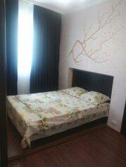 2 комнатная квартира, в частном доме на земле, до 4 человек., 48 кв.м. на 4 человека, 1 спальня, Гражданская улица, Евпатория - Фотография 3