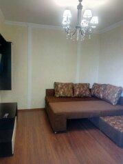 2 комнатная квартира, в частном доме на земле, до 4 человек., 48 кв.м. на 4 человека, 1 спальня, Гражданская улица, Евпатория - Фотография 4