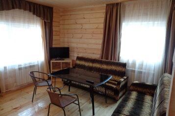 Дом, 100 кв.м. на 10 человек, 1 спальня, Окружная улица, Ростов - Фотография 3