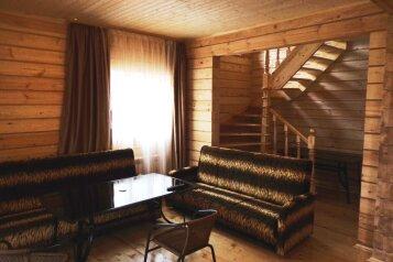 Дом, 100 кв.м. на 10 человек, 1 спальня, Окружная улица, Ростов - Фотография 4