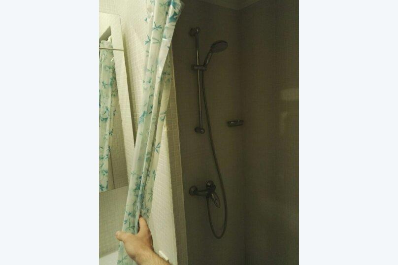 1-комн. квартира, 30 кв.м. на 3 человека, Боткинская, 27, Ялта - Фотография 5
