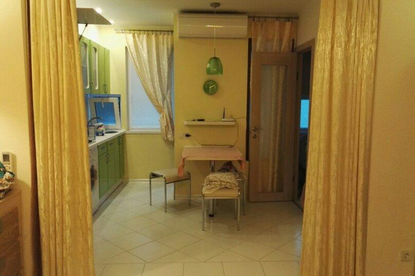 1-комн. квартира, 30 кв.м. на 3 человека, Боткинская, 27, Ялта - Фотография 8