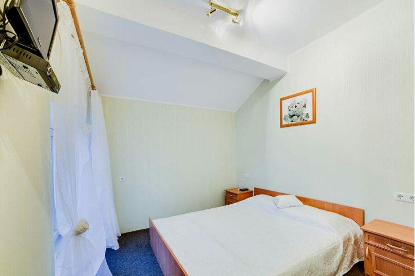 Двухкомнатные апартаменты - студия, Северная улица, 38, Форос - Фотография 1