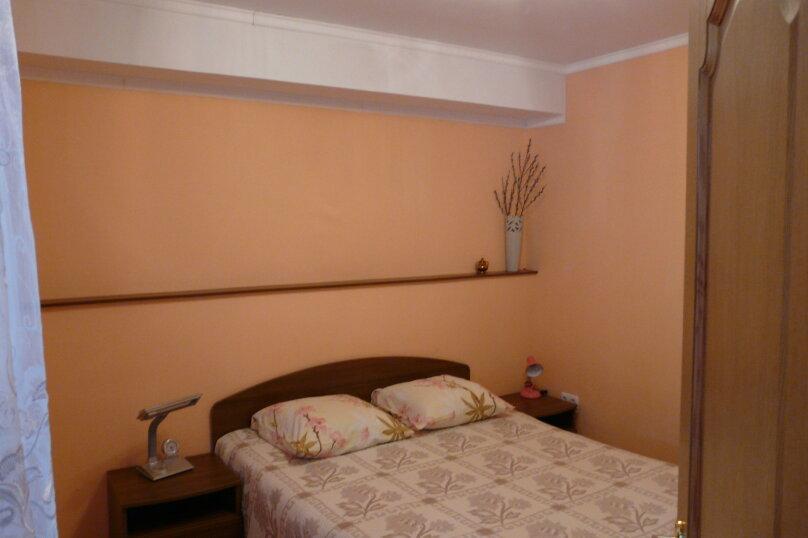 Дом, 45 кв.м. на 5 человек, 2 спальни, Отрадная улица, 1, Отрадное, Ялта - Фотография 3