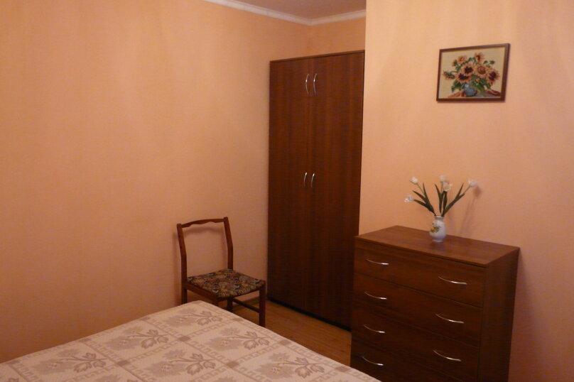 Дом, 45 кв.м. на 5 человек, 2 спальни, Отрадная улица, 1, Отрадное, Ялта - Фотография 4