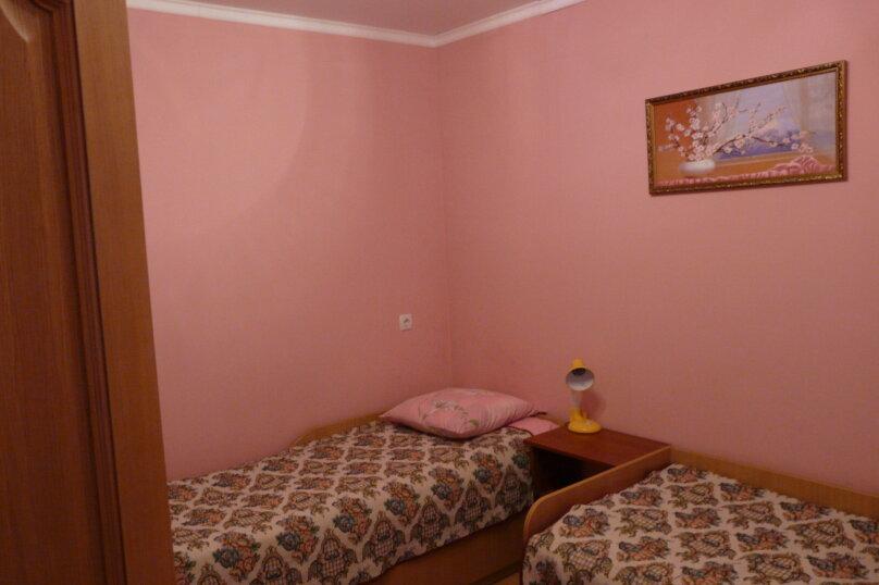 Дом, 45 кв.м. на 5 человек, 2 спальни, Отрадная улица, 1, Отрадное, Ялта - Фотография 5