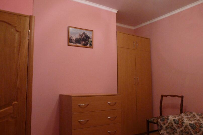 Дом, 45 кв.м. на 5 человек, 2 спальни, Отрадная улица, 1, Отрадное, Ялта - Фотография 6