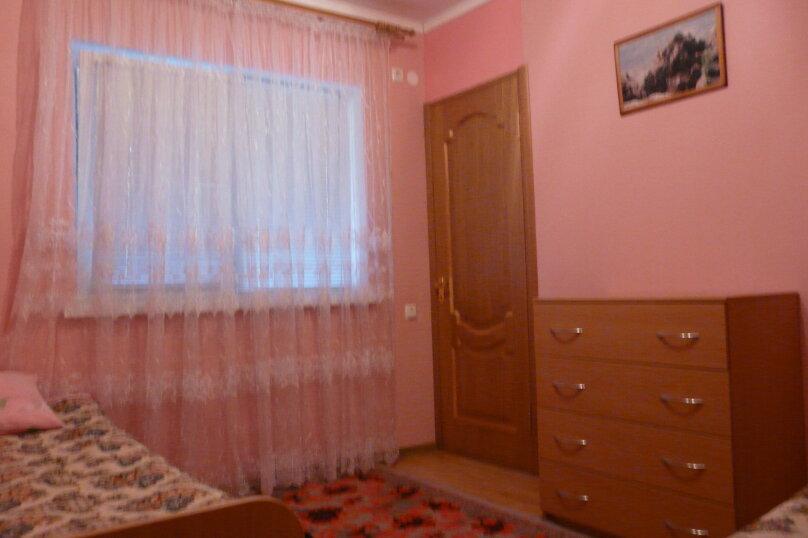 Дом, 45 кв.м. на 5 человек, 2 спальни, Отрадная улица, 1, Отрадное, Ялта - Фотография 7