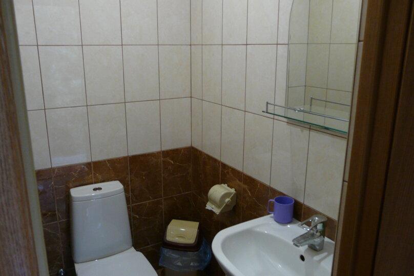 Дом, 45 кв.м. на 5 человек, 2 спальни, Отрадная улица, 1, Отрадное, Ялта - Фотография 8
