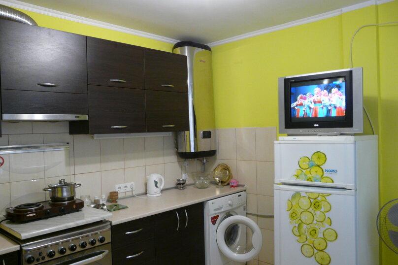 Дом, 45 кв.м. на 5 человек, 2 спальни, Отрадная улица, 1, Отрадное, Ялта - Фотография 9
