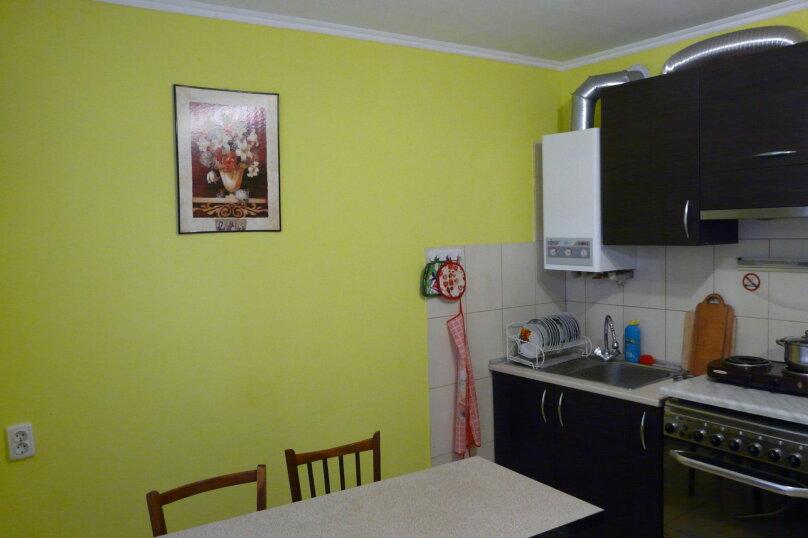 Дом, 45 кв.м. на 5 человек, 2 спальни, Отрадная улица, 1, Отрадное, Ялта - Фотография 10