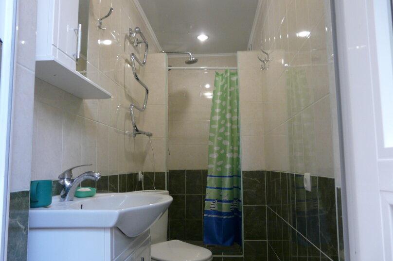 Дом, 45 кв.м. на 5 человек, 2 спальни, Отрадная улица, 1, Отрадное, Ялта - Фотография 12