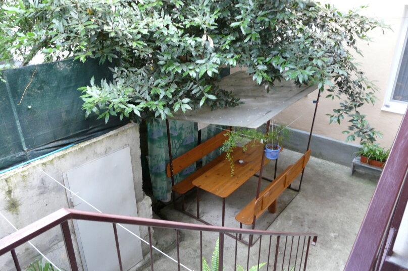 Дом, 45 кв.м. на 5 человек, 2 спальни, Отрадная улица, 1, Отрадное, Ялта - Фотография 13