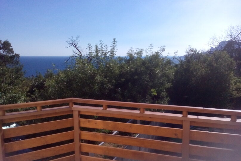 Гостевой дом в 10 минутах от моря с балконами, улица Ленина, 33/2 на 2 комнаты - Фотография 26