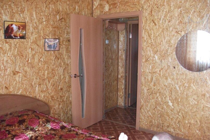 Дом, 50 кв.м. на 5 человек, 2 спальни, Школьная улица, 3А, Ейск - Фотография 11
