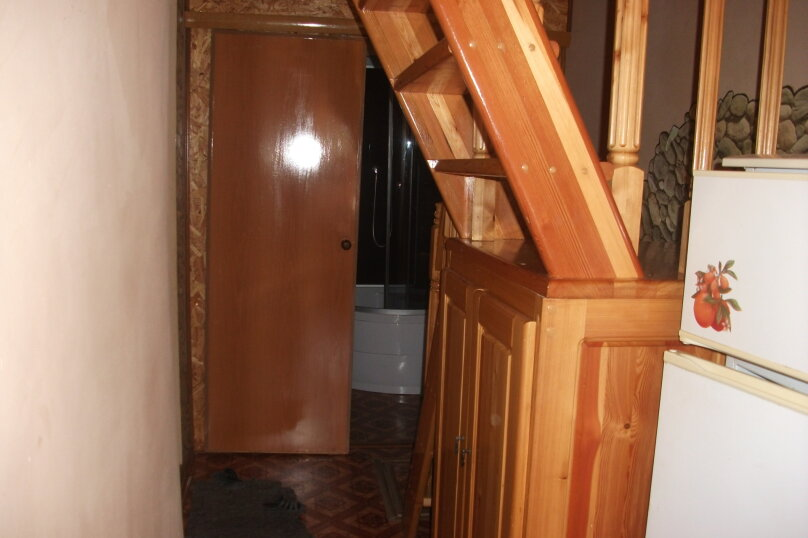 Дом, 50 кв.м. на 5 человек, 2 спальни, Школьная улица, 3А, Ейск - Фотография 14