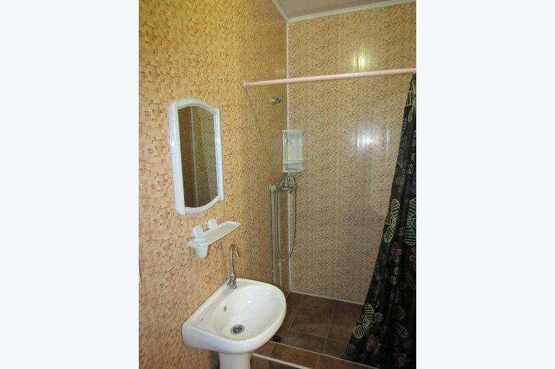 Территория отдыха - Домик двухкомнатный, 42 кв.м. на 6 человек, 2 спальни, Таллинская улица, 41, Лоо - Фотография 6