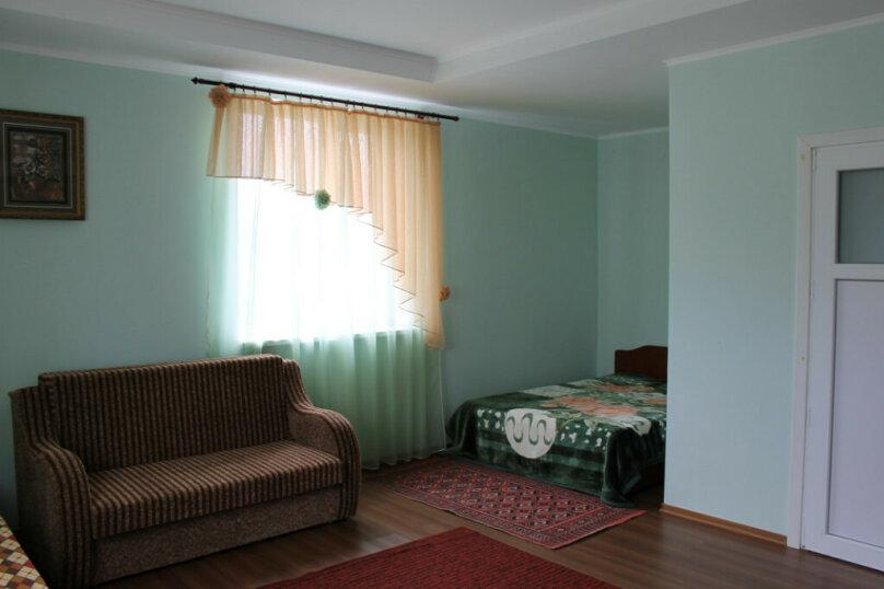 4-х местный люкс, пер пихтовый , 19, Судак - Фотография 1
