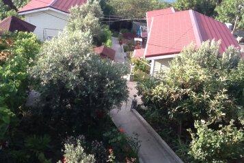 Гостевые домики в 5 минутах от моря, улица Ленина, 33 на 4 номера - Фотография 1