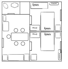 Территория отдыха - Домик двухкомнатный, 42 кв.м. на 6 человек, 2 спальни, Таллинская улица, 41, Лоо - Фотография 3