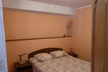 Дом, 45 кв.м. на 5 человек, 2 спальни, Отрадная улица, Отрадное, Ялта - Фотография 3