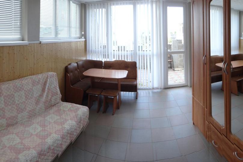 """Гостевой дом """"На Шулейкина 18Б"""", улица Шулейкина, 18 Б на 9 комнат - Фотография 85"""