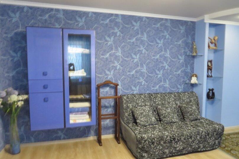 2-комн. квартира, 60 кв.м. на 7 человек, Харьковская улица, 22, Сумы - Фотография 5
