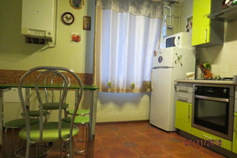 2-комн. квартира, 60 кв.м. на 7 человек, Харьковская улица, 22, Сумы - Фотография 8
