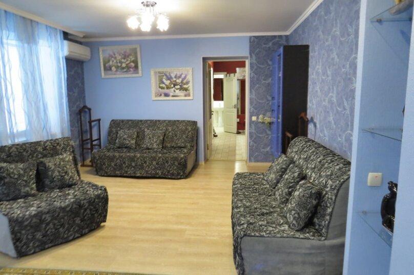 2-комн. квартира, 60 кв.м. на 7 человек, Харьковская улица, 22, Сумы - Фотография 11