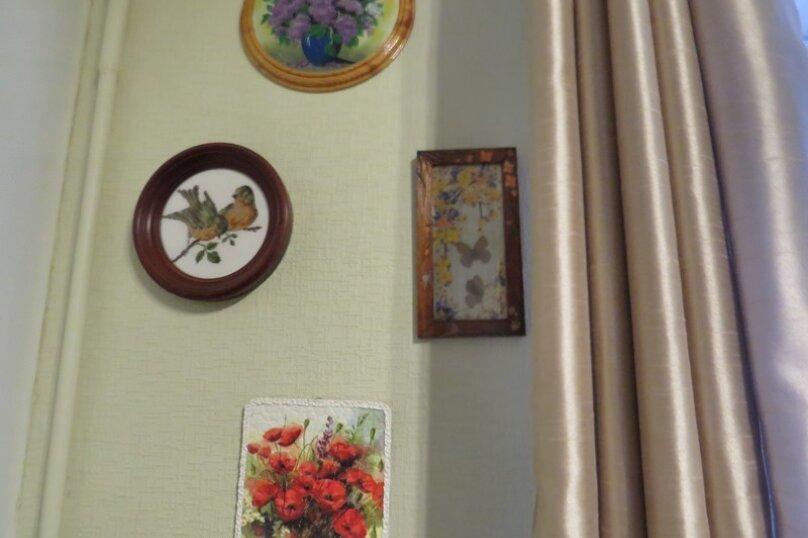 2-комн. квартира, 60 кв.м. на 7 человек, Харьковская улица, 22, Сумы - Фотография 13