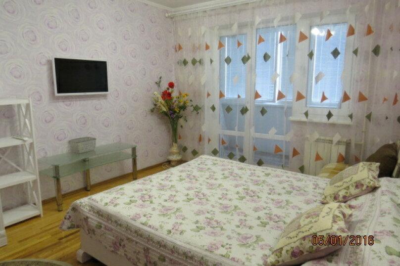 2-комн. квартира, 48 кв.м. на 6 человек, проспект Михаила Лушпы, 11, Сумы - Фотография 4