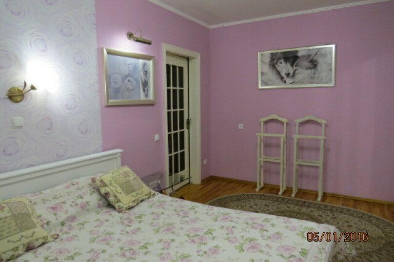 2-комн. квартира, 48 кв.м. на 6 человек, проспект Михаила Лушпы, 11, Сумы - Фотография 7