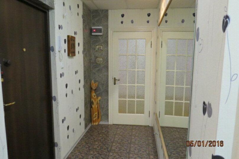 2-комн. квартира, 48 кв.м. на 6 человек, проспект Михаила Лушпы, 11, Сумы - Фотография 9