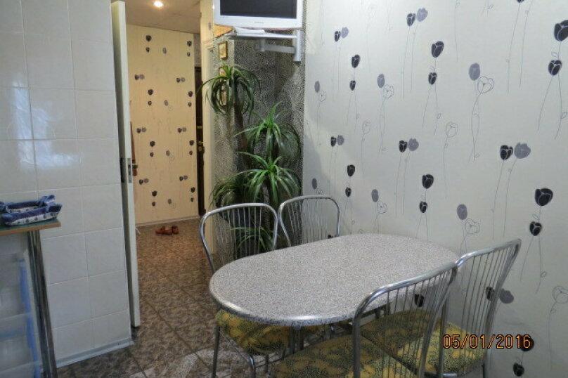 2-комн. квартира, 48 кв.м. на 6 человек, проспект Михаила Лушпы, 11, Сумы - Фотография 10