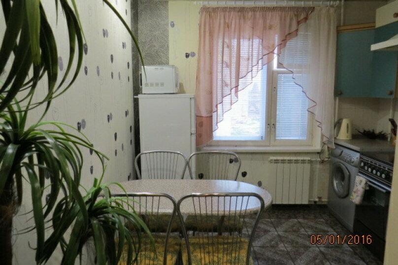 2-комн. квартира, 48 кв.м. на 6 человек, проспект Михаила Лушпы, 11, Сумы - Фотография 14