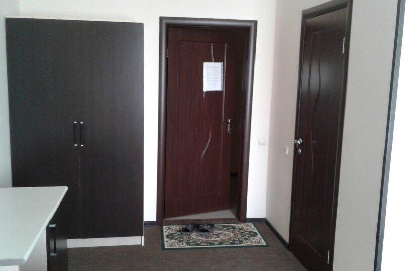 4-х местный люкс, улица Персиянова, 44-46, Соль-Илецк - Фотография 1