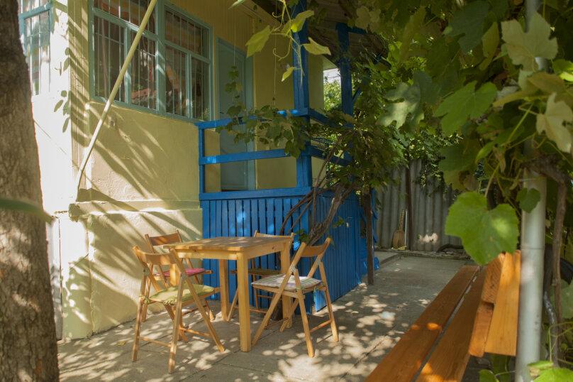 Дом, 40 кв.м. на 4 человека, 1 спальня, Вуланский переулок, 18, Архипо-Осиповка - Фотография 3