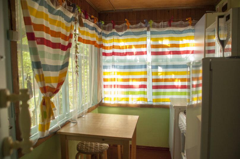 Дом, 40 кв.м. на 4 человека, 1 спальня, Вуланский переулок, 18, Архипо-Осиповка - Фотография 5