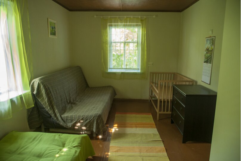 Дом, 40 кв.м. на 4 человека, 1 спальня, Вуланский переулок, 18, Архипо-Осиповка - Фотография 6
