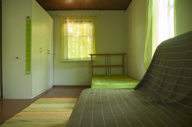 Дом, 40 кв.м. на 4 человека, 1 спальня, Вуланский переулок, 18, Архипо-Осиповка - Фотография 7