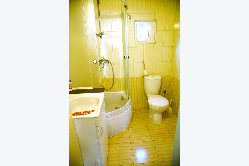 Дом, 40 кв.м. на 4 человека, 1 спальня, Вуланский переулок, 18, Архипо-Осиповка - Фотография 8