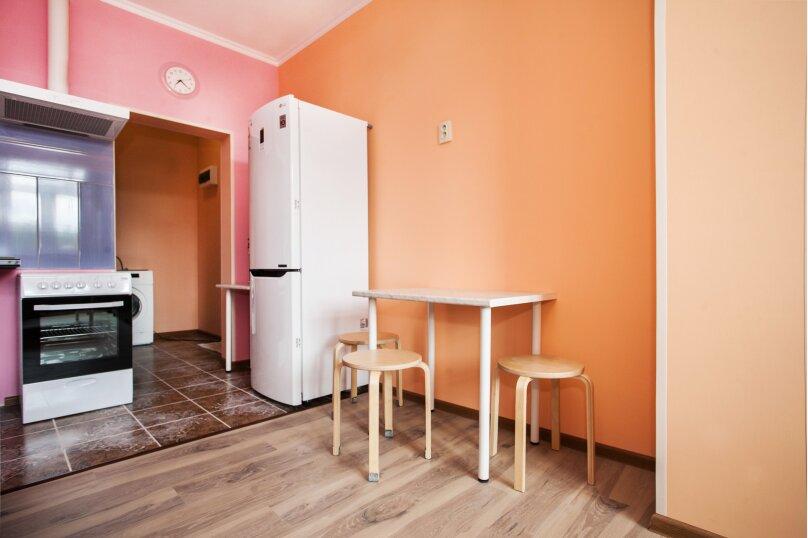 1-комн. квартира, 30 кв.м. на 4 человека, Бамбуковая улица, 42А, Сочи - Фотография 5
