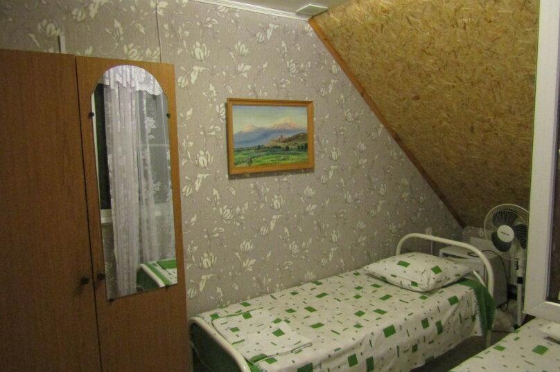 """Гостевой дом """"Территория отдыха"""", таллинская, 41 А на 4 комнаты - Фотография 21"""