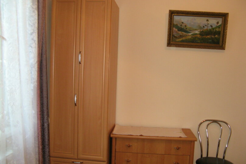 Дом, 48 кв.м. на 4 человека, 2 спальни, улица Спендиарова, 14, Ялта - Фотография 4