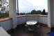 Видовой номер с просторным балконом (номер К2):  Номер, Полулюкс, 4-местный, 1-комнатный - Фотография 67